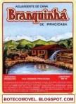 Cachaça Branquinha de Piracicaba